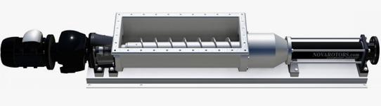Винтовые шнековые транспортеры инструкция по эксплуатации транспортер винтовой